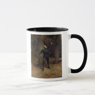 Constant Coquelin  as Cyrano de Bergerac Mug
