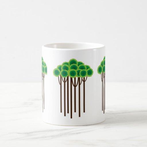 Constant Grove Mug