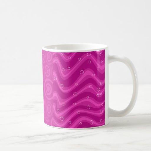 Constant Motion Mug - Grape