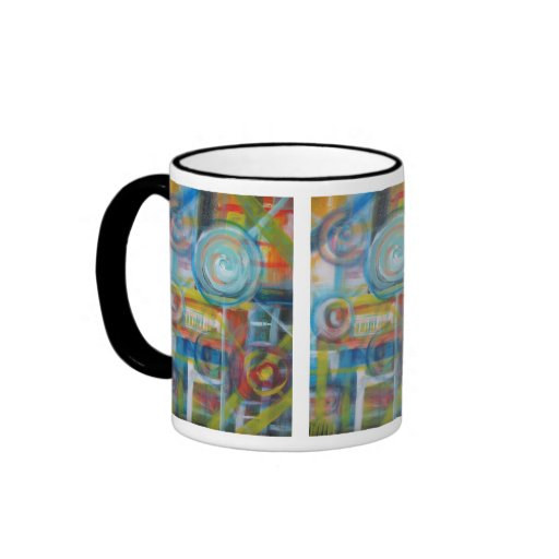 Constant Velocity 10 Mugs