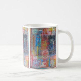 Constant Velocity 13 Basic White Mug