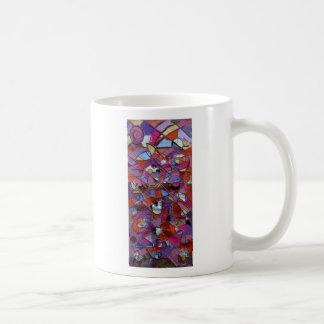 Constant Velocity 2 Classic White Coffee Mug