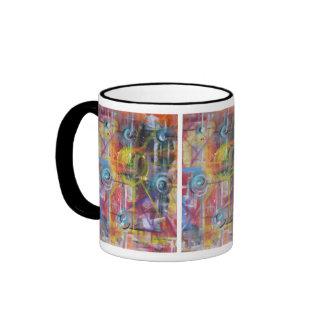 Constant Velocity 4 Ringer Mug
