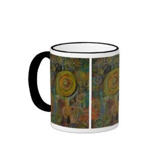 Constant Velocity 5 Ringer Mug