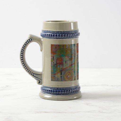 Constant Velocity 6 Coffee Mug