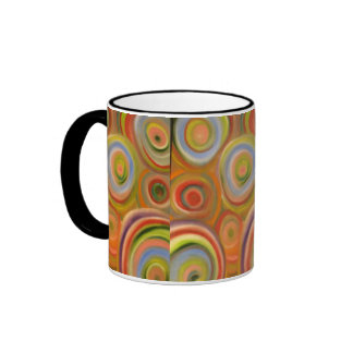 Constant Velocity Ringer Mug