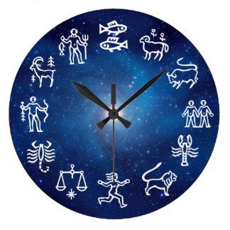 Constellation(Zodiac) Wall Clocks