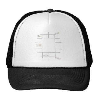 Construction Divergence Cap