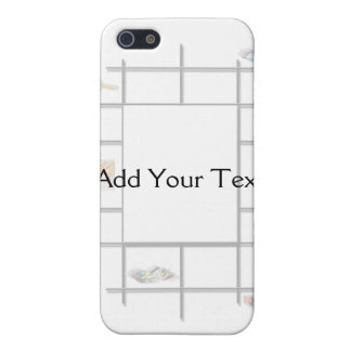 Construction Divergence iPhone 5/5S Case