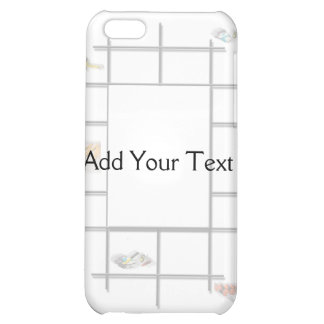 Construction Divergence iPhone 5C Cover