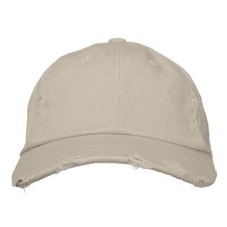 consumed cap