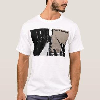 Contemplating Life T-Shirt