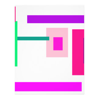 Contemporary Flyer Design