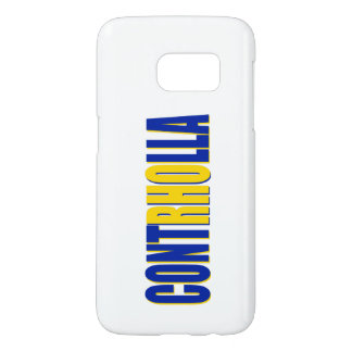 ContRHOlla Samsung Galaxy Phone Case