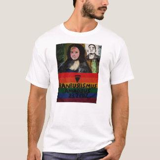 Control Mona Lisa T-Shirt