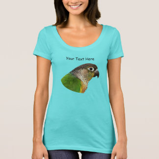 Conure Casual T-Shirt