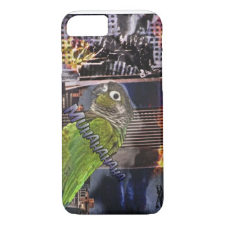 Conure chaos iPhone 8/7 case