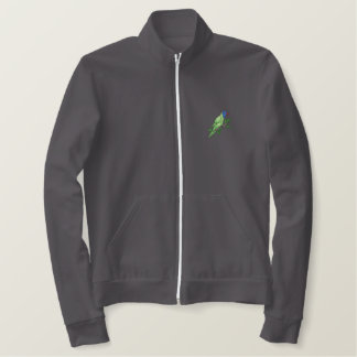 Conure Embroidered Jacket