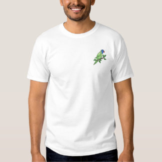 Conure Embroidered T-Shirt