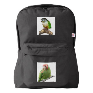 Conures Backpack