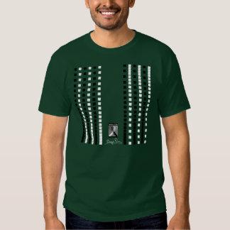 Converging Diverging T-Shirt