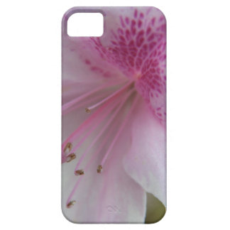 Conversational Flower Barely There iPhone 5 Case