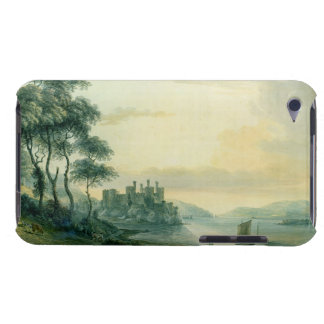 Conway Castle, 1789 (w/c on paper) iPod Touch Cases