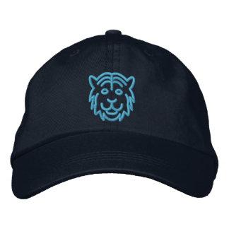 Cooke Athletics Tiger Hat