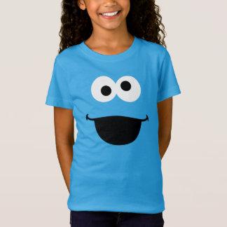 Cookie Face Art T-Shirt