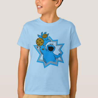 Cookie Monster Extreme T-Shirt
