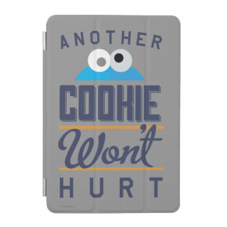 Cookie Won't Hurt iPad Mini Cover
