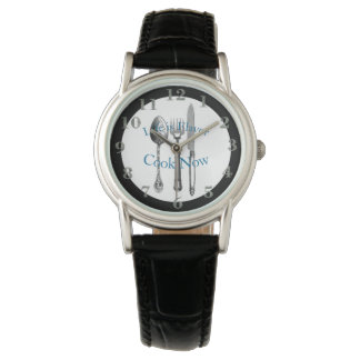 Cook's_Time-Life-Flavor-Template(c) Silver Numbers Watch
