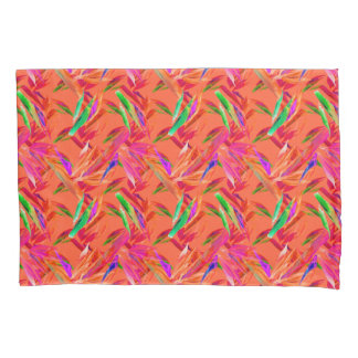 Cool and Elegant Abstract Pillowcase
