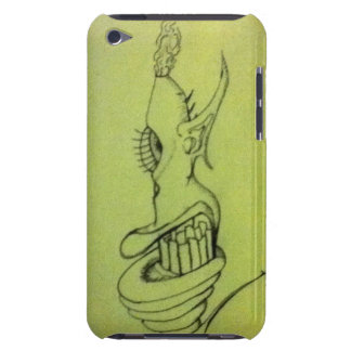 Cool art ipod case barely there iPod covers