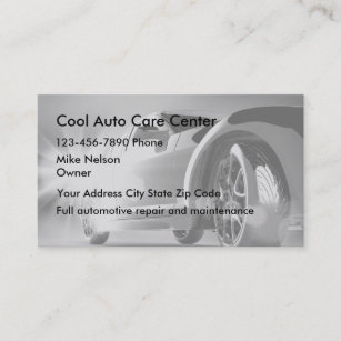 34 mobile car repairs business cards and mobile car repairs cool automotive service business card reheart Choice Image