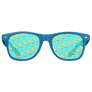 Cool banana retro sunglasses