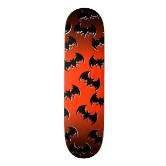 COOL BAT SKATEBOARD