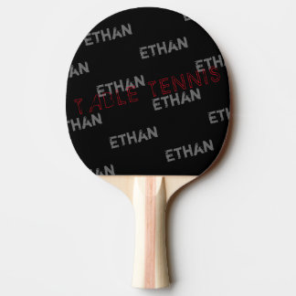 cool black table_tennis with name pattern