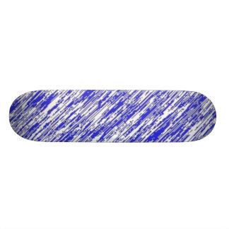 cool blue streak board skate board decks