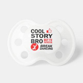 Cool break dancing designs dummy