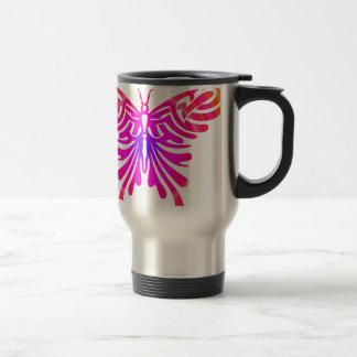 Cool Butterfly Coffee Mugs