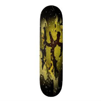 Cool Camo Skateboard