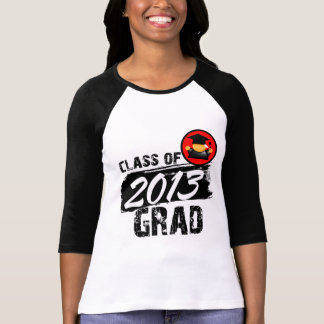 Cool Class of 2013 Grad T-Shirt