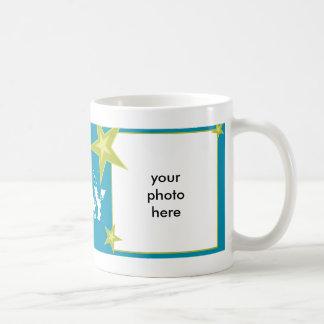 Cool customizable birthday mug
