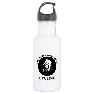 Cool cycling designs 532 ml water bottle