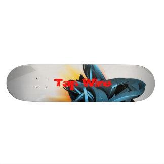 Cool Design Skateboard Deck