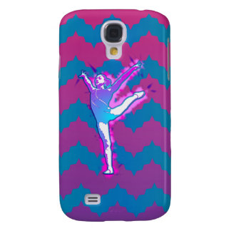 Cool Effects Gymnastics Phone Case Funky
