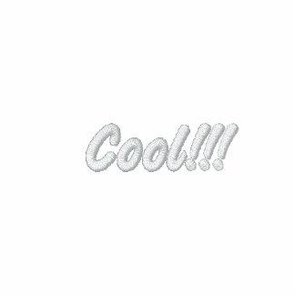 Cool!!! Hoodie