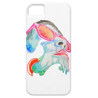 cool face iPhone 5 cover