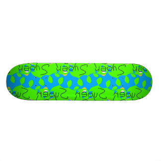 Cool for You Skateboard